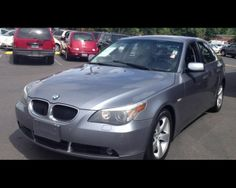 2004 BMW 5 SERIES 530I , http://www.localautos.co/for-sale-used-2004-bmw-5-series-530i-burien-washington_vid_518935.html