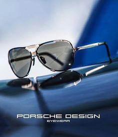 No fim dos anos 70, nascia o ícone da Porsche Design Eyewear: o modelo aviador P'8478. Hoje a Porsche apresenta a nova geração do modelo icônico, com o mesmo conceito, que jamais mudou no decorrer destes anos – continuar líder em design e funcionalidade.  O novo P'8678 é esportivo, elegante e surpreendente. #piloto #australiano #MarkWebber #Porsche #Webber