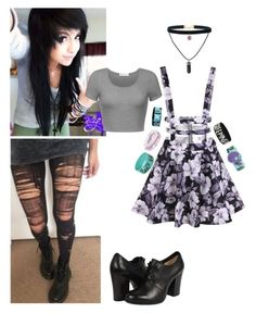 """Dana going on a date"" by crybaby1117 ❤ liked on Polyvore featuring Frye"