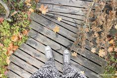 Autumn in Naantali, Finland.   qandvictoria.wordpress.com