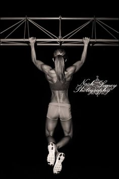 Crossfit Photography | Nash Laney Photography | shot with Nikon D7000 | Black and White