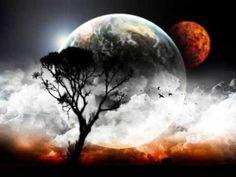 El Sol y la Luna: una historia de amor.