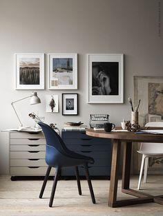 Spiksplinternieuw De 179 beste afbeeldingen van Eetkamers in 2020 | Ikea, Tafel MK-31