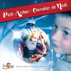 http://www.thebookedition.com/petit-arthur--chevalier-de-noel-reseau-prose-p-90439.html  Un conte co-écrit à 26 mains via les réseaux sociaux au format papier... faîtes vous plaisir