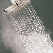 Paint Is Peeling Above the Shower | eHow