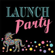 LuLaRoe launch Party sign looks like by MichelleRayeDesigns