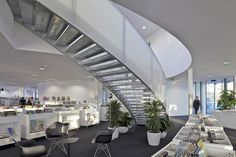 Toy and Media Library © Philippe Ruault