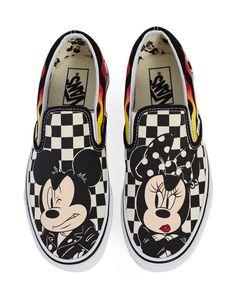 fa700b8a6af93c Shoe Gazing  Vans x Disney s Old School Cool Sneakers