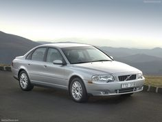 VOLVO S80 2003 THANK YOU.