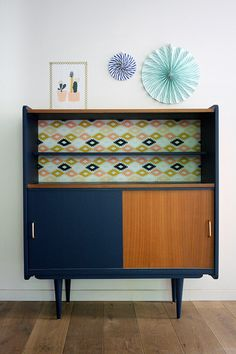 63 Vintage Furniture Collection: Buffet cabinets, sideboards, bedside tables and desks www. Decor, Diy Furniture, Vintage Interior Design, Mid Century Modern Furniture, Furniture Collection, Home Decor, Furniture Inspiration, Vintage Furniture, Retro Furniture