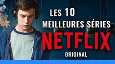 10 Meilleures séries Netflix Original – Bande annonce - YouTube Luke Cage, Album, Films, Originals, Movies, Cinema, Film Books, Movie Quotes, Movie