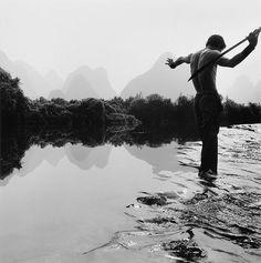Monica Denevan's portraits of Burma