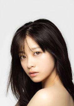 Asian Cute, Cute Asian Girls, Beautiful Asian Girls, Most Beautiful Women, Japanese Beauty, Asian Beauty, Hashimoto Kanna, Japan Girl, Very Long Hair