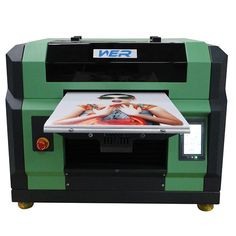 multifunction inkjet uv printer machine,cell phone printing machine ,aluminum can printing machine