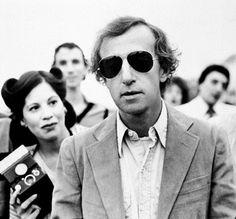 Woody Allen (Stardust Memories still)