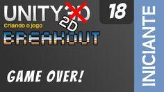 Unity3D (2D) – Criando Breakout #18 (Iniciante) - Équilibré Cursos e Treinamentos