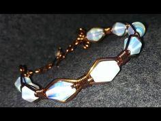 How to make handmade jewelry - bracelet - Hướng dẫn làm vòng tay bằng cá...