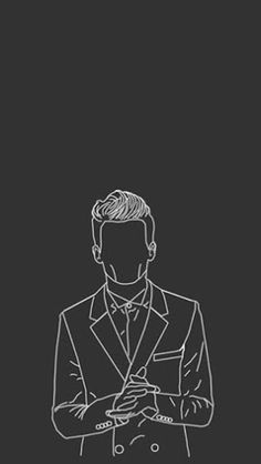 One Direction Drawings, One Direction Art, One Direction Pictures, Emo Wallpaper, Funny Phone Wallpaper, Dark Drawings, Pencil Art Drawings, Hd Happy Birthday Images, Desenho Harry Styles
