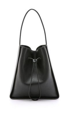 3.1 Phillip Lim Soleil Large Bucket Bag