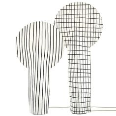 designer paper lamp - Google Search