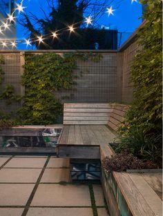 Inner Courtyard Ideas