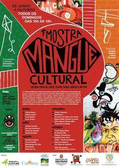 """A I Mostra Mangue Cultural acontece das 16h às 18h todos os domingos de junho a outubro no espaço aberto da Praça Eder Sader com apresentações de 22 grupos de música, circo, dança, teatro, hip hop e cultura popular. A mostra pretende ampliar a apropriação dos espaços públicos por meio da arte e da cultura,...<br /><a class=""""more-link"""" href=""""https://catracalivre.com.br/geral/agenda/barato/i-festival-mangue-cultura/"""">Continue lendo »</a>"""