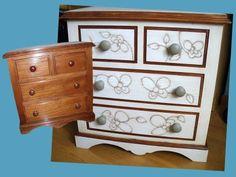 Muebles antes y después del tuneo II | Hacer bricolaje es facilisimo.com