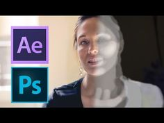 AE Tutorial - Give Stills Perspective with 2.5D Parallax and Displacement map - YouTube