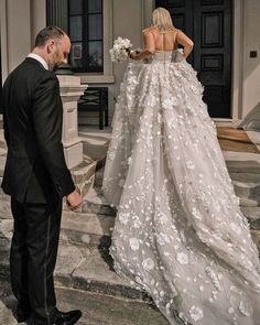 Wedding Dresses With Charm For Fall 2021 ❤ fall wedding dresses ball gown floral appliques pallas #weddingforward #wedding #bride #weddingoutfit #bridaloutfit #weddinggown