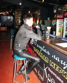 Full Fetish Cafe 31.05.2015 Malevich Club