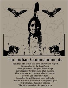 (indian,great spirit,respect)