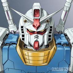 Gundam Head, Gundam Wing, Gundam Art, Gundam Wallpapers, Gundam Mobile Suit, Science Fiction, Custom Gundam, City Hunter, Mecha Anime