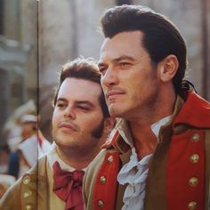 Wow what a gay he gaston no one can't dance like Luke Evans or as they says no one can't dance like bad ass gaston Disney beauty and the bast my  movie that I look belle is my princess gaston you need to be kind in love one a other
