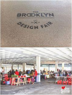 I Love Pretoria: The Brooklyn Design Fair