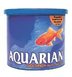 Mars Fishcare - Pond Care Flake Food Bucket - 5 Lb - 317163058022.  A unique formula consisting of 4 different flakes that meet all of the nutritional requirements of koi and goldfish.