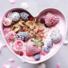 """glam-belle: """" lushlity: """" rosetty: """" lushlity: """" rosetty: """" twinkledeals: """" #yummy #goodmorning Follow @twinkledeals for more fashion inspirations @alphafoodie """" Rose """" Lush """" Rosetty """" Lush """" glamour, beauty and luxury """""""