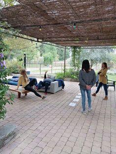 Untitled Formation Hypnose, Deck, Outdoor Decor, Front Porches, Decks, Decoration