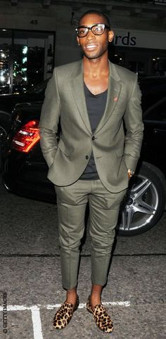 4edae305f8b4 Tinie Tempah. Should stop rapper and start his modelling career. THOSE  SHOES THEY COMPLETE