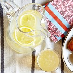 Save 900 Calories at Your Next Picnic: Half and Half The Drinks | CookingLight.com