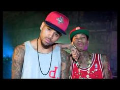Chris Brown - Loyal (ft. Tyga & Lil Wayne) (1 Hour)
