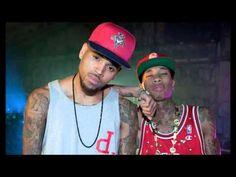Chris Brown - Loyal (ft. Tyga & Lil Wayne) (1 Hour)