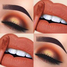 Gorgeous Makeup: Tips and Tricks With Eye Makeup and Eyeshadow – Makeup Design Ideas Cute Makeup, Gorgeous Makeup, Awesome Makeup, Makeup Set, Simple Makeup, Bunny Makeup, Sleek Makeup, Glamorous Makeup, Makeup Stuff