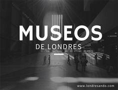 Los museos de Londres son como la ciudad, interesantes, con historia y con diferentes espíritus.  A continuación, te contaremos sobre cada uno de ellos, te contaremos cuáles son gratuitos y cuál no debes perderte.