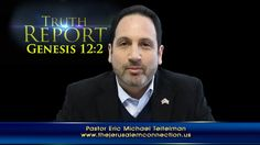 "Truth Report ""A Great Nation Israel"" with host Eric Teitelman"