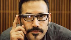 Meet The USC Journalism Professor Leading A Course On Google Glass   Fast Company   Business + Innovation