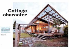 Cottage Character — Troppo Architects