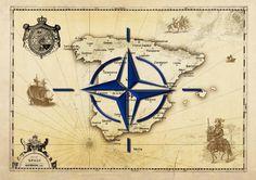 Flotilla de Rusia en Ceuta: la OTAN manda y ordena. España, sumisa, obedece | Katehon think tank. Geopolitics & Tradition