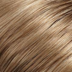 Bree Open Top Wig by Jon Renau DARK ASH BLONDE BLENDED W CHAMPAGNE BLONDE (18/22)