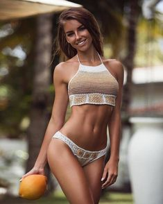 ☀⛅☀ Fitness Bikini Girls. Fit Bodies Inspiration. Enchanting Bikinis. Are You Ready for the Summer? ✌☀⛱⛅✈