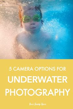 Camera Gear | Photography Tips | Underwater